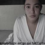 Diana Acosta, vidéo, 6min28 sec, 2020, manifesto para tomar un té de valeriana