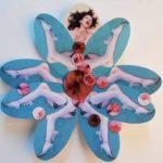 Txiki Margalef-fragola_cake