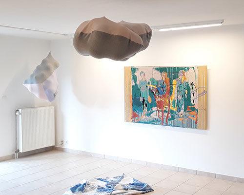Exposition-Bivouac